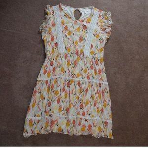 Lauren Conrad Summer dress